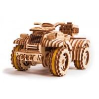 АТВ 50, 3д конструктор, пъзел