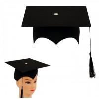 Шапка за Дипломиране