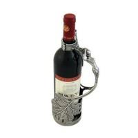 Луксозна стойка за бутилка вино Фея