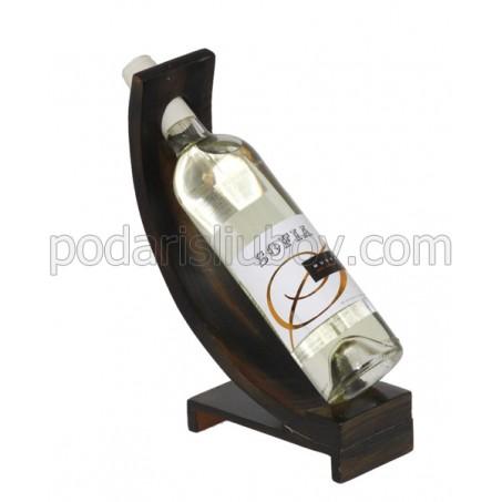 Поставка за вино Дъга, 29см