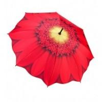 """Прав чадър """"Африканска маргарита"""""""
