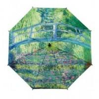 """Прав чадър """"Японски мост"""""""
