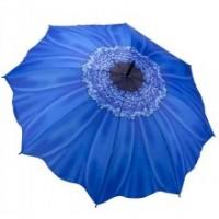 """Прав чадър """"Син Гербер"""""""