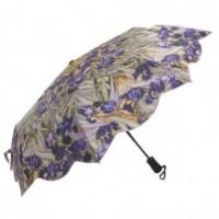 """Сгъваем чадър """"Ирисите на Ван Гог"""""""