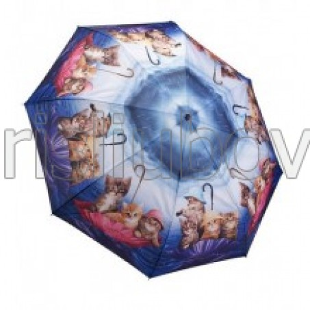 """Сгъваем чадър """"Котета Ахой"""""""