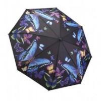 """Сгъваем чадър """"Нощни пеперуди"""""""