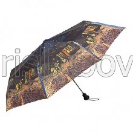 """Сгъваем чадър """"Нощно кафене"""""""