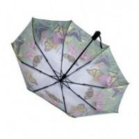 """Сгъваем чадър """"Пеперуди в планината"""""""
