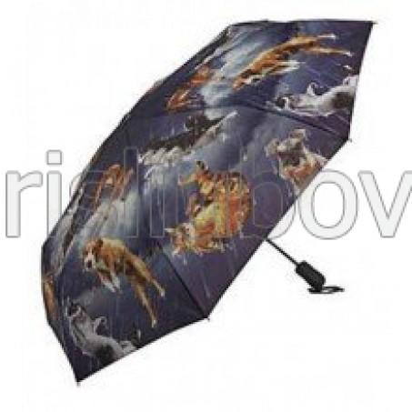 """Сгъваем чадър """"Проливен дъжд"""""""