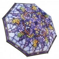 """Сгъваем чадър """"Висяща глициния"""""""
