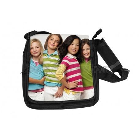 Чанта за рамо със снимка, среден размер, 25*31см