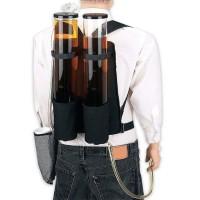 Диспенсър за напитки Двойна туба (раница за гръб)