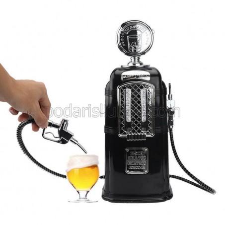 Диспенсър за напитки Ретро газ станция