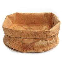 Корков панер за хляб и питки, голям размер