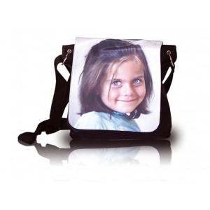 Малка чанта за рамо с Ваша снимка, 22*20см