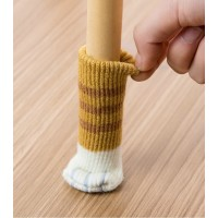 Протектори за мебели Котешки чорапки