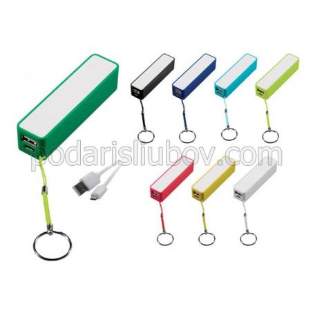 Външна батерия с опция за печат, на едро