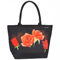 Чанта Букет от Рози