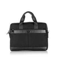 Мъжка бизнес чанта, Silver flame