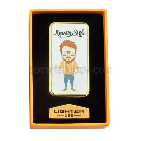 USB запалка с Ваша снимка!