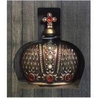 Декоративна бутилка от керамика Корона, водка