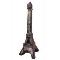 Бутилка с водка Айфелова кула, керамика, 700мл