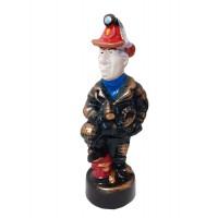 Бутилка Пожарникар, водка 350мл