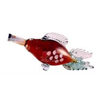 Бутилка Шаран с червен ром