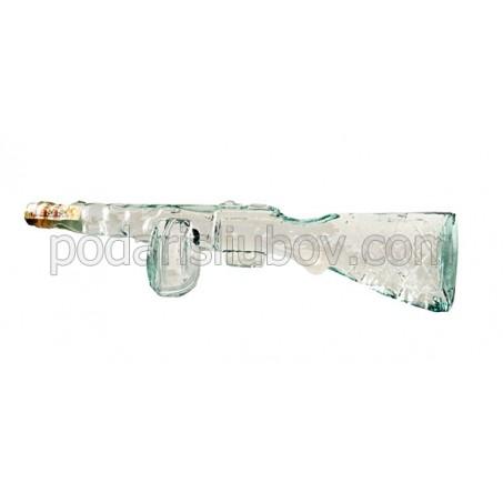 Декоративна бутилка Шмайзер, водка