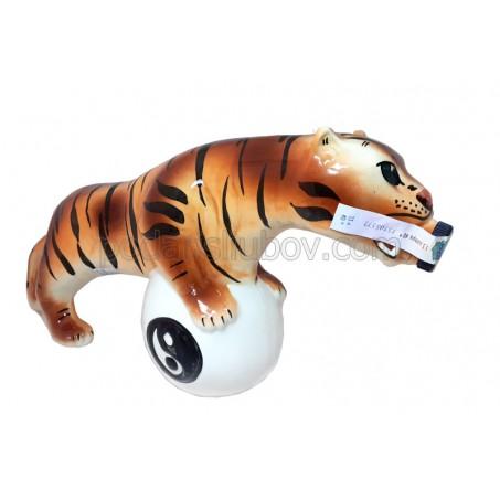 Бутилка Тигър, водка златогор 1500мл