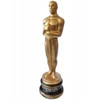 Декоративна бутилка от керамика Оскар, водка 0,200л