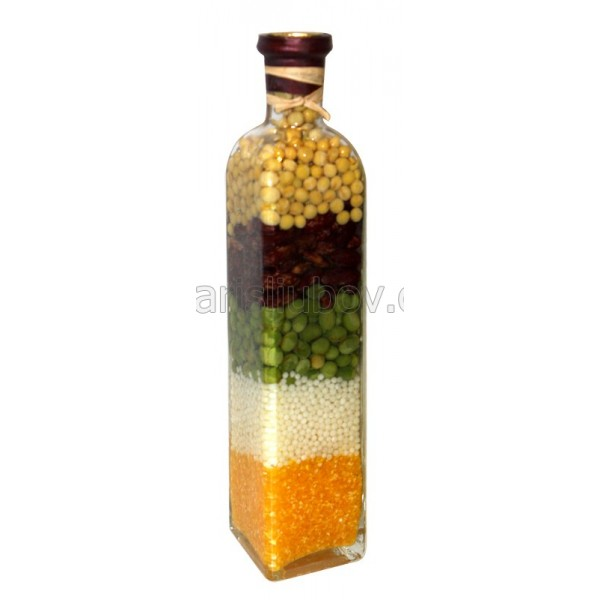 Черга, декоративна бутилка - 24см