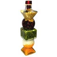 Тетрикс, декоративна бутилка - 34см