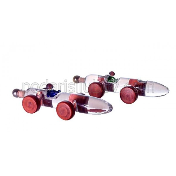 Сувенирна бутилка Болид Ферари, 350мл