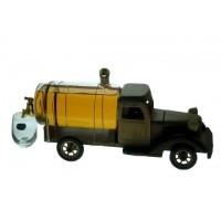 Сувенирна бутилка Товарен камион, 500мл