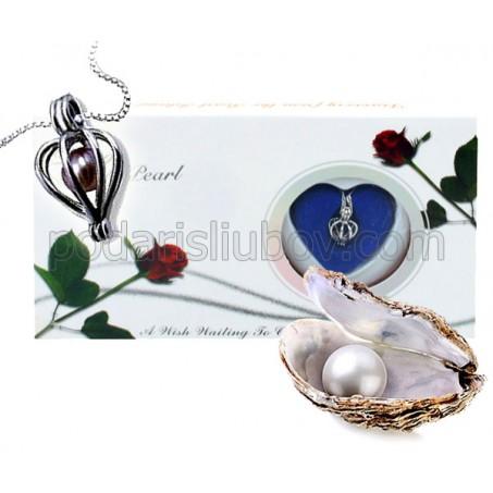 Любовна перла в мида - изберете вариант!