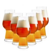 Чаши за бира, сет от 6 бр.*540мл, Luigi Bormioli