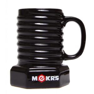 Керамична чаша за кафе Болт