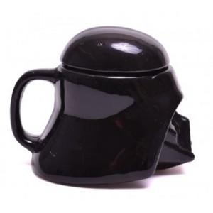 Оригинална чаша с капаче Дарт Вейдър
