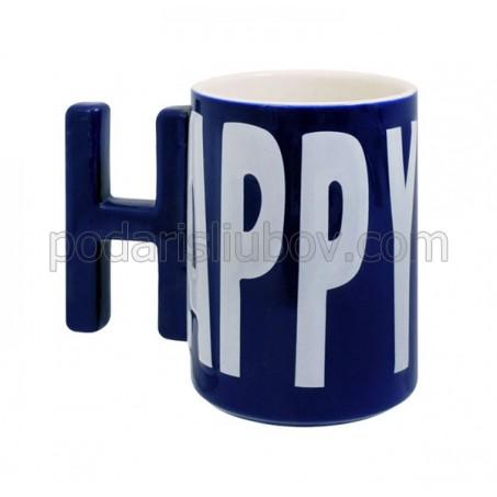 Чаша H - Happy