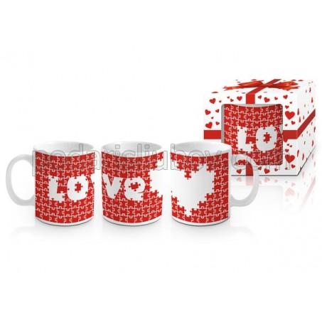 "Чаша ""Love"""