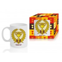 Чаша за кафе и чай в кутия Баба №1