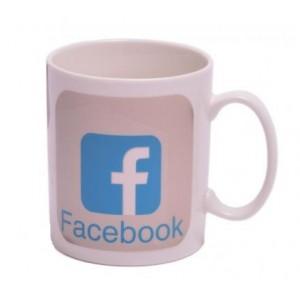 Магическа чаша с Facebook иконка