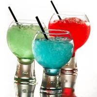 """""""Глобус"""" - нестандартни чаши за алкохол"""