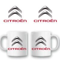 Керамична чаша Авто дизайн, модели - опел, пежо, рено, ситроен, фиат, форд