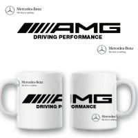 "Керамична чаша ""Mercedes AMG"""