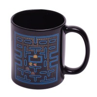 Магическа чаша Pacman (пакман - игра)