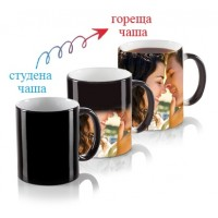 Магическа чаша с Ваша снимка