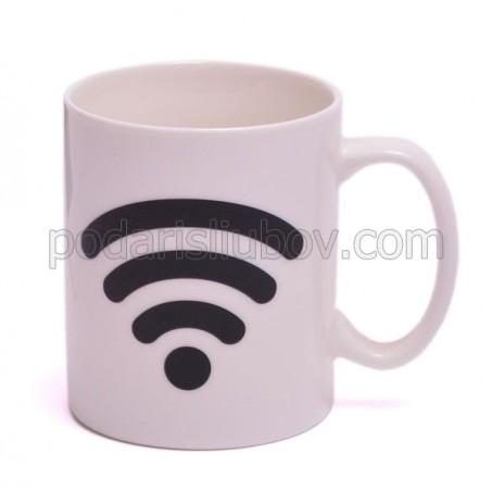 Магическа чаша WiFi