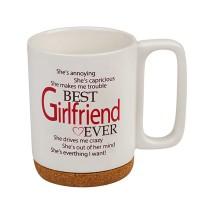 Порцеланова чаша за Приятелката